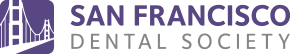 San Francisco Dental Society logo